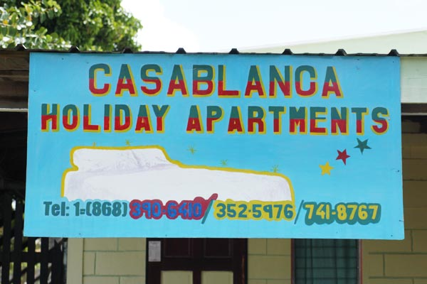 Casablanca Holiday Apt