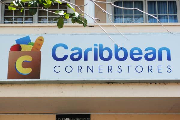 Carib Cornerstore