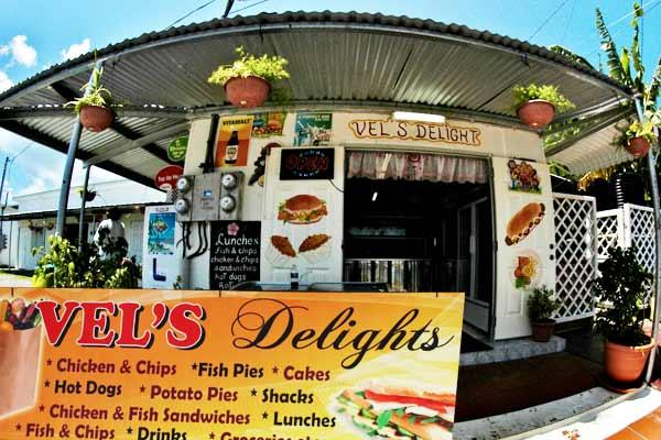 Vel's Delight
