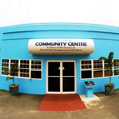 Buccoo Community Center