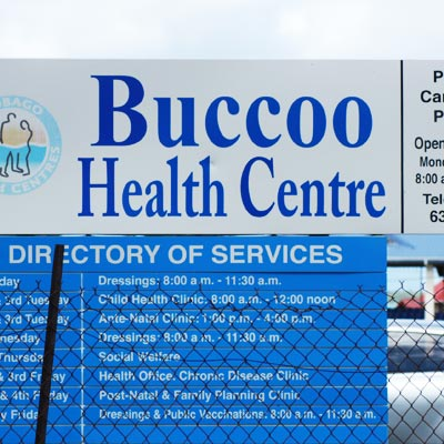 Buccoo Health Center
